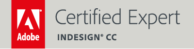 Adobe Certified Exert